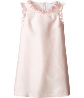 Lanvin Kids - Dress w/ Ruffle Collar & Sleeve Detail (Big Kids)