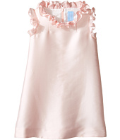 Lanvin Kids - Dress w/ Ruffle Collar & Sleeve Detail (Toddler/Little Kids)