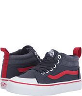 Vans Kids - Racer Mid (Little Kid/Big Kid)