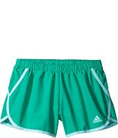 adidas Kids - Finish Line Woven Shorts (Big Kids)