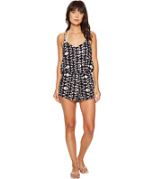 Dolce Vita - Punk Zulu Romper Cover-Up