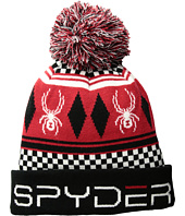 Spyder - Double Diamond Hat