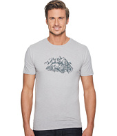 United By Blue - Short Sleeve Mountain Lion
