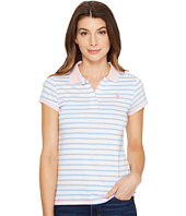 U.S. POLO ASSN. - Short Sleeve Jersey Polo