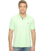 Nautica - Short Sleeve Solid Deck Shirt