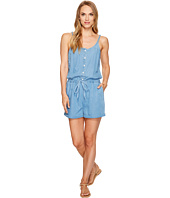 U.S. POLO ASSN. - Denim Romper