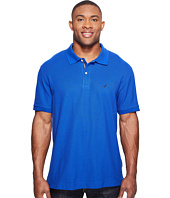 Nautica Big & Tall - Big & Tall Short Sleeve Deck Shirt