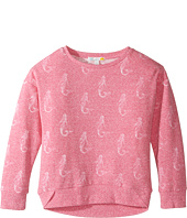 C&C California Kids - Seahorse Top (Little Kids/Big Kids)