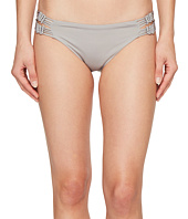 Dolce Vita - Solids Bottom with Macrame Side Inserts
