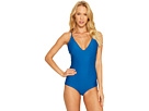 Las Palmas One-Piece