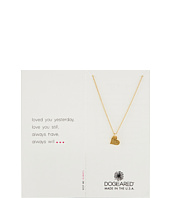 Dogeared - Loved You Yesterday Necklace