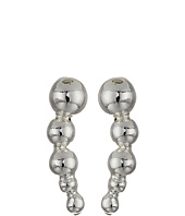 LAUREN Ralph Lauren - Mini Ball Ear Crawler Earrings