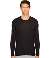 ATM Anthony Thomas Melillo - Modal Rib Long Sleeve Crew