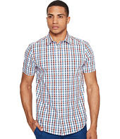 Ben Sherman - Short Sleeve Classic Check Dobby Shirt