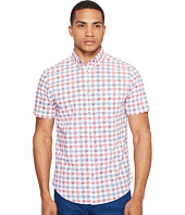 Ben Sherman - Short Sleeve Mod Check Shirt