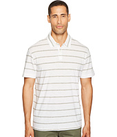 Jack Spade - Stripe Jersey Polo