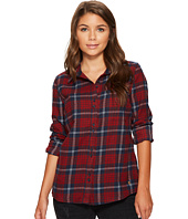 Roxy - Heavy Feelings Long Sleeve Shirt