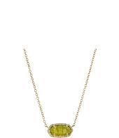 Kendra Scott - Elisa Birthstone Necklace