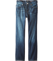 7 For All Mankind Kids - The Slimmy Jeans Dark Indigo in Los Angeles Dark (Toddler)