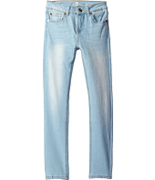 7 For All Mankind Kids - The Skinny Jeans in Daylight Blue (Big Kids)