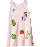 Sonia Rykiel Kids - Sleeveless Dress w/ Fruit Design On Front (Toddler/Little Kids)