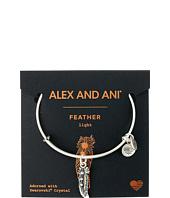 Alex and Ani - Path of Symbols - Feather II Bangle