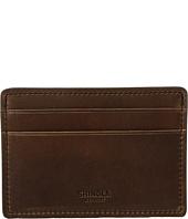 Shinola Detroit - Navigator Six-Pocket Card Case
