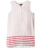 7 For All Mankind Kids - Tank Top (Big Kids)
