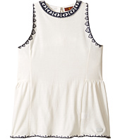7 For All Mankind Kids - High Neck Tank Top (Big Kids)