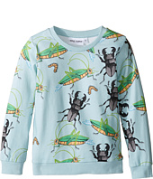 mini rodini - Insect Sweatshirt (Toddler/Little Kids/Big Kids)