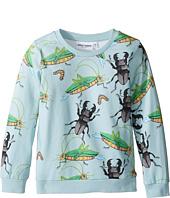 mini rodini - Insect Sweatshirt (Toddler/Little Kids/Big Kids)
