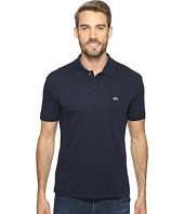 Lacoste - Short Sleeve Jersey Interlock Regular