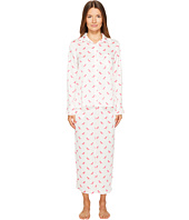 Kate Spade New York - Robin Print Cropped Pajama Set