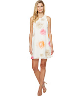 Calvin Klein - Floral Trapiz Dress CD7HC39D