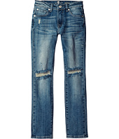 7 For All Mankind Kids - Paxtyn Jeans in Relic (Big Kids)