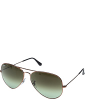 Ray-Ban - 3026 Aviator 62mm