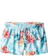 Seafolly Kids - Luau Lu Lu Boardie (Toddler/Little Kids)