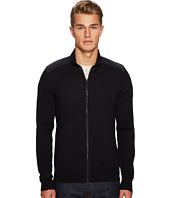 BELSTAFF - Kelby Fine Gauge Merino Full Zip Sweater