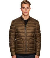 BELSTAFF - Halewood Lightweight Down Proof Nylon Jacket