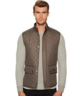 BELSTAFF - Lightweight Technical Quilted Vest
