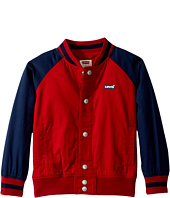 Levi's® Kids - Varsity Jacket (Little Kids)