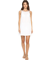 Seafolly - New Romantic Lace Trim Dress Cover-Up