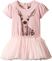 Rock Your Baby - Little Deer Circus Dress (Infant)