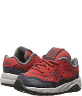 New Balance Kids - KL580 (Infant/Toddler)