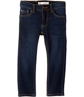 Levi's® Kids - 510 Skinny Fit Jeans Four-Way Stretch (Little Kids)