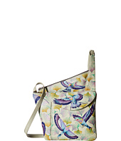 Anuschka Handbags - 552 Asymmetric Slim Crossbody