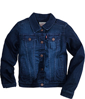 Levi's® Kids - Classic Trucker Jacket (Big Kids)