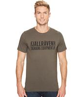 Fjällräven - Equipment Block T-Shirt