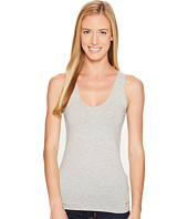 Columbia - Cotton Stretch V-Neck Tank Top