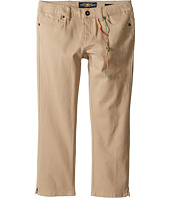 Lucky Brand Kids - Zoe Capri Pants with Slits (Big Kids)